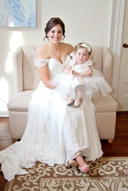 Soliloquy Bride Christine