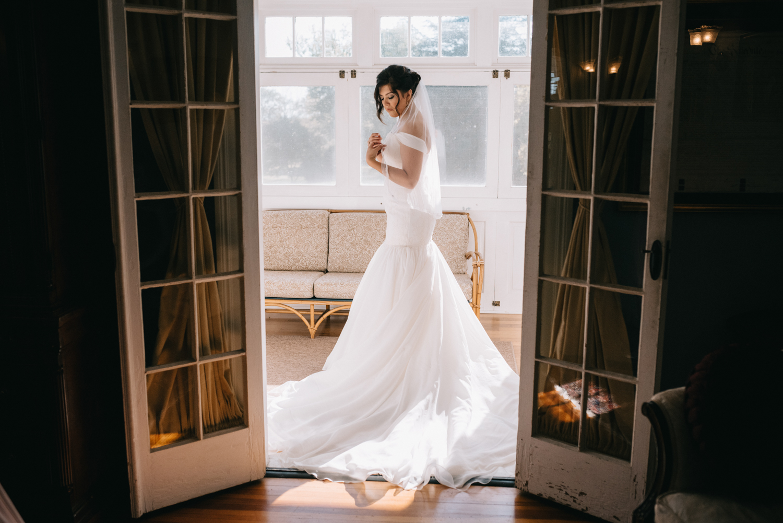 Soliloquy Bride Taylor