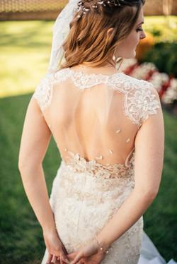 Soliloquy Bride Marie