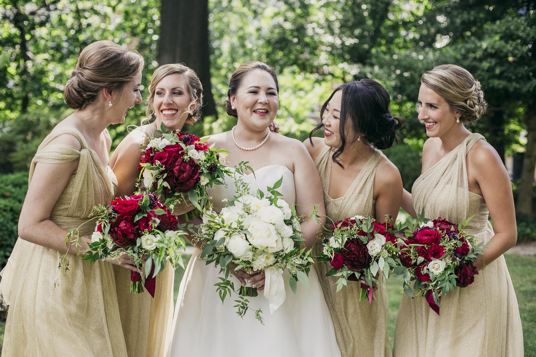 Soliloquy Bride Alison