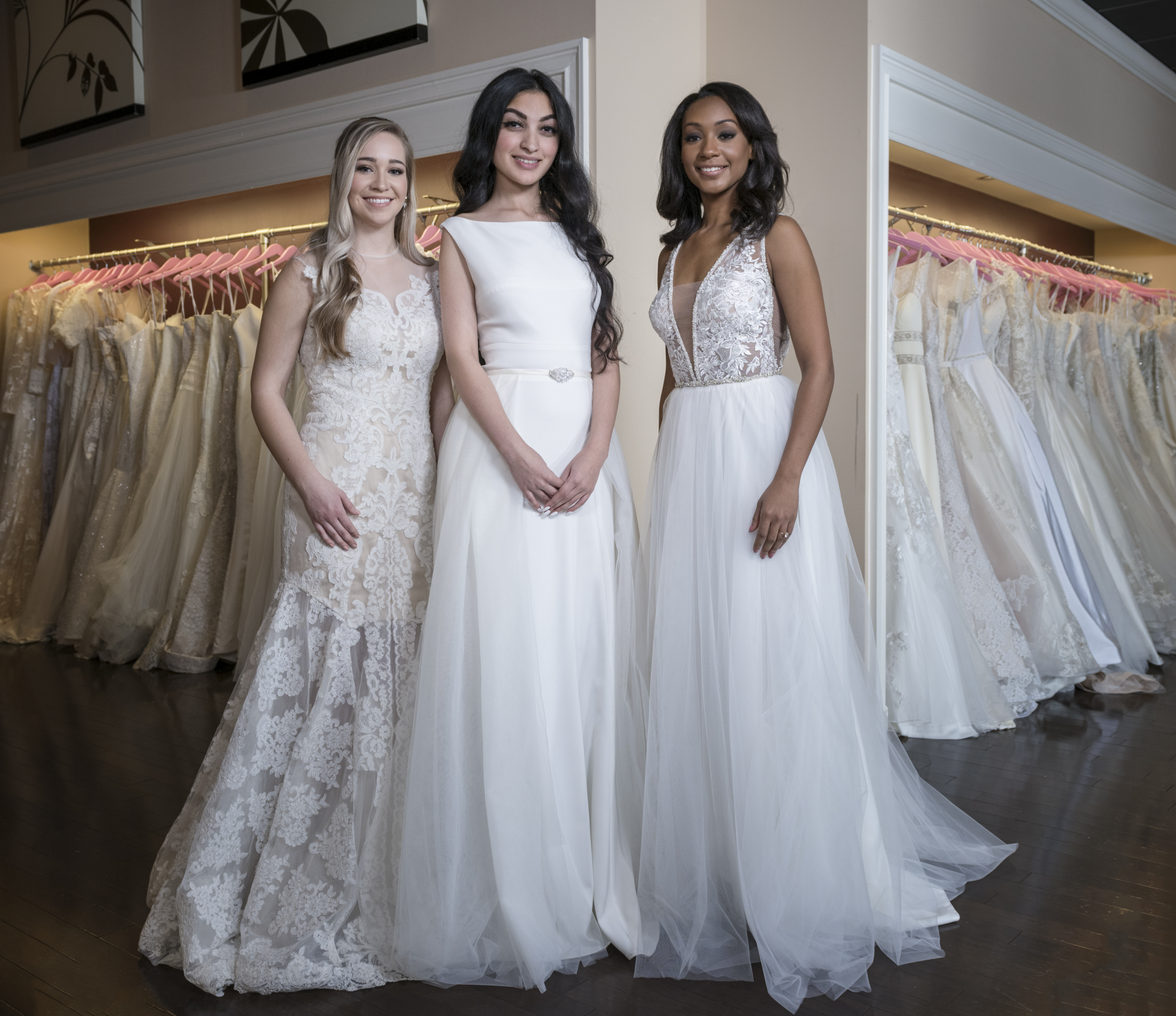 Best bridal shop near Washington DC|Best of VA, MD, DC weddings