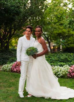 Soliloquy Brides