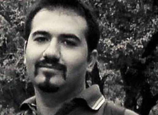 Political Prisoner, Soheil Arabi, Held in Solitary for Exposing Prison Conditions