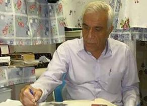 Political Prisoner Arzhang Davoudi Held Incommunicado In Zahedan Prison