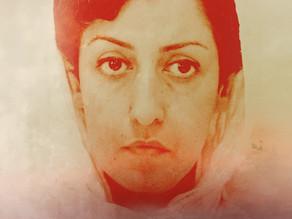 Narges Mohammadi - Human Rights Activist