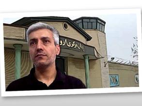 Saeed Sangar - Human Rights Activist