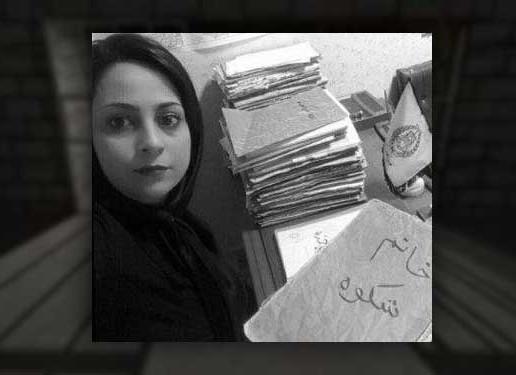 Lawyer and Political Prisoner Violently Taken to Qarchak prison