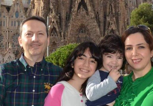 Swedish-Iranian academic Ahmad Reza Jalali Faces Imminent Execution