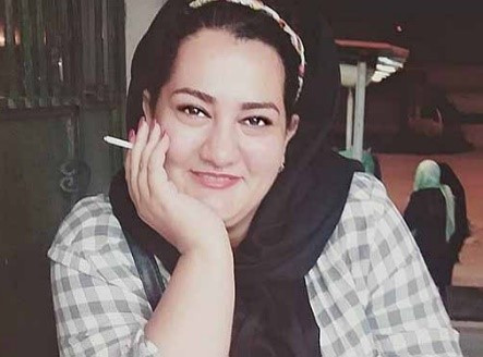 Female Political Prisoner, Atena Daemi,  Sentenced To 2 Additional Years In Prison
