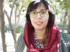 Tehran University Student Activist Sentenced to 6 Years in Prison