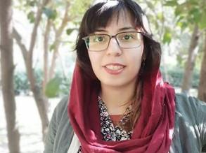 Tehran University Student Activist Sentenced to 6 Years in Prison
