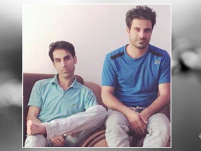 Fate of Vahid and Habib Afkari Unknown 60 Days After Execution of Navid