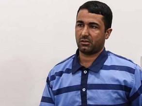 Iran Executes Political Prisoner - Mostafa Salehi - Arrested in 2017 Nationwide Protests