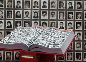 32nd Year Anniversary Of The 1988 Massacre of 30,000 Political Prisoners In Iran