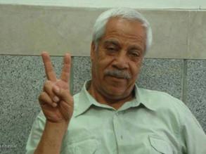 Hashem Khashtar - Teachers Union Representative