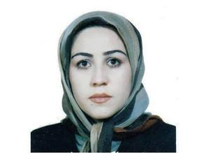 Maryam Monfared - Human Rights Activist