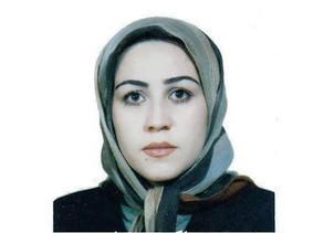 مریم اکبری منفرد