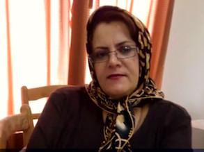 Marzieh Farsi, Iranian Political Prisoner, Life in Danger Amid COVID-19