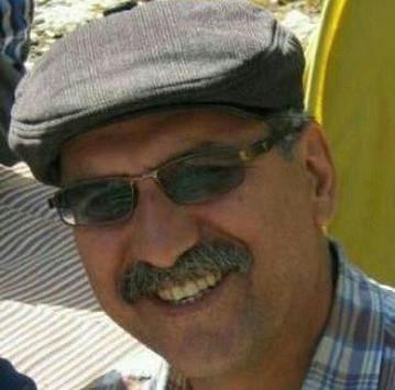 بازداشت یک فعال کارگری