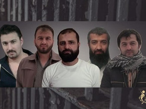 Iran Supreme Court Upholds Death Sentences for Sunni Political Prisoners