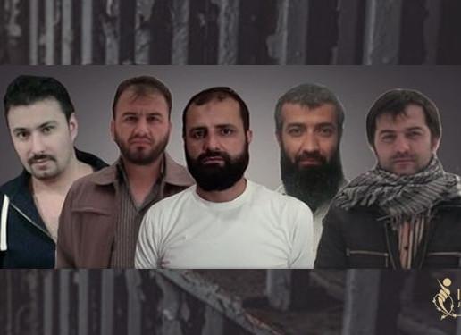 Iran Supreme Court Upholds Death Sentences for Sunni Political Prisoners