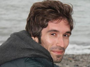 Arash Sadeghi - Political Prisoner