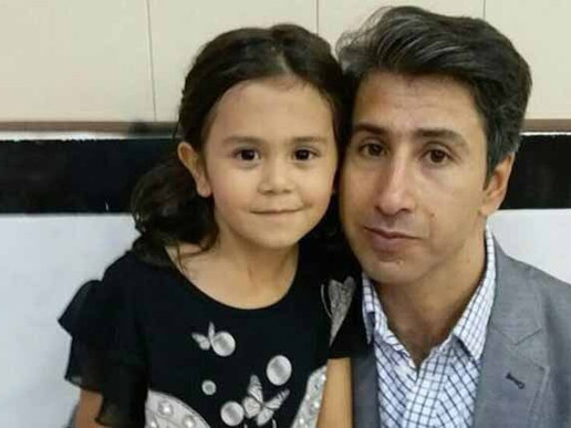 Coronavirus Threatens the Life of Political Prisoner Akbar Bagheri in Iran