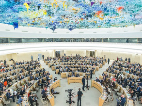 UN Extends Mandate On Human Rights In Iran Due To Increase Of Violations