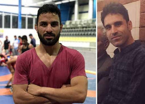 Save Wrestling Champion Navid Afkari From Execution