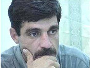 Saeed Massouri - Human Rights Activist