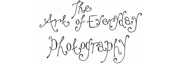 The Art of Everyday Photography Online Course