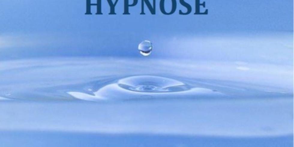 Online-Gruppenhypnose 2021  (06.07 / 10.08 / 07.09)