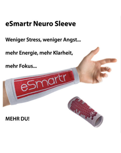 ESMARTR NEURO Sleeve