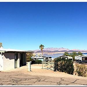 Lake Mead RV Village Boulder NV