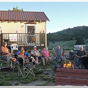 Camp Lutherwood Alton, UT