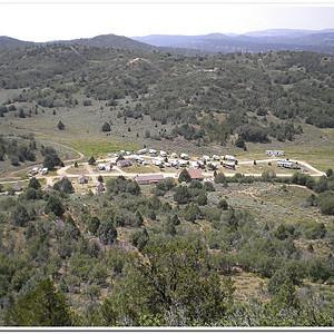 Camp Lutherwood Alton Utah