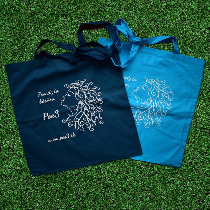Tašky pre vaše knihy :)