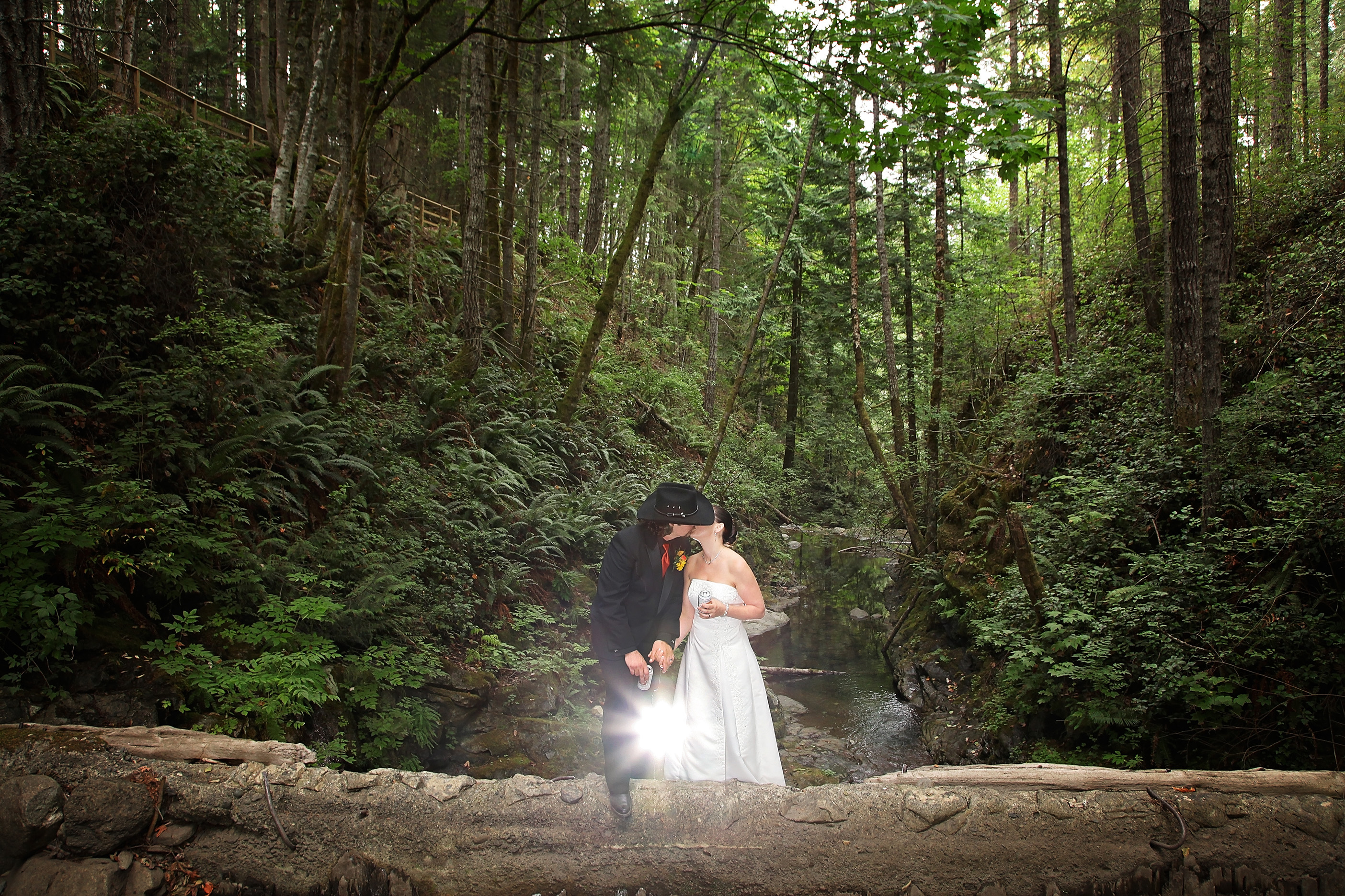 Wedding Photographer Nanaimo