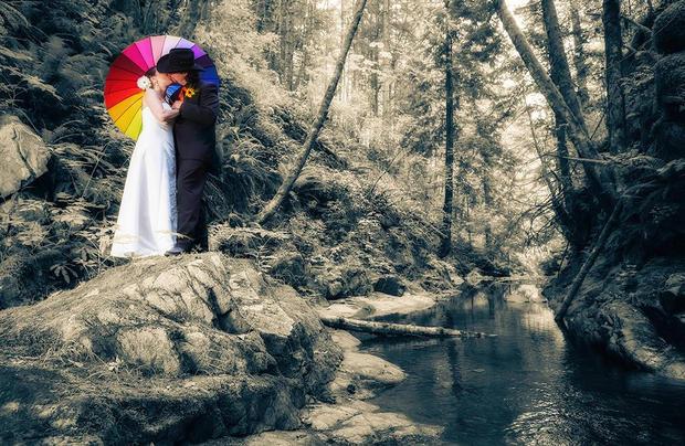 Wedding Photographer Nanaimo