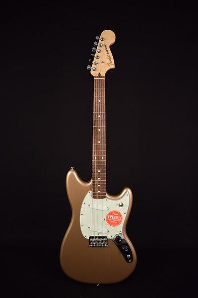 Fender Mustang Player Series
