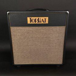 Tophat Casino Royal 1x12 Combo Amp - SALE $2,399