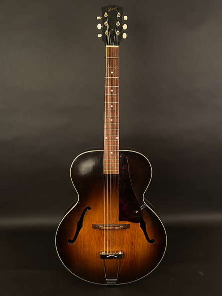 1950 Gibson L-48