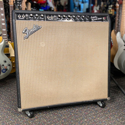1966 Fender Super Reverb 4x10 Combo Amp - $5,999