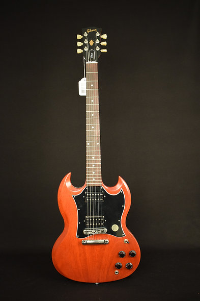 Gibson SG Tribute