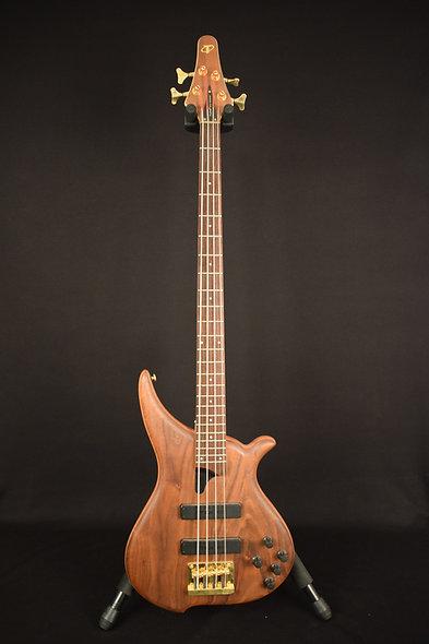 TUNE TWB43-WN 4 String Bass