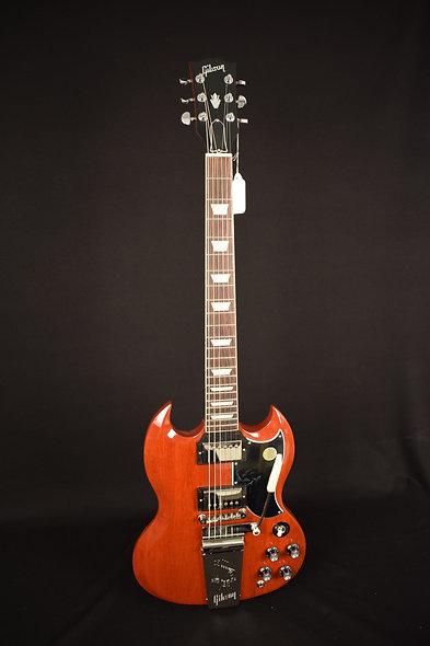 Gibson SG Standard 61 Maestro Vibrola