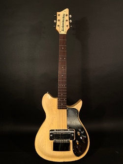 1950's Rickenbacker - Please Inquire within for price