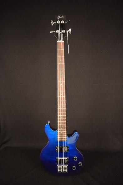 2007 Gibson Les Paul Money Bass Double Cut