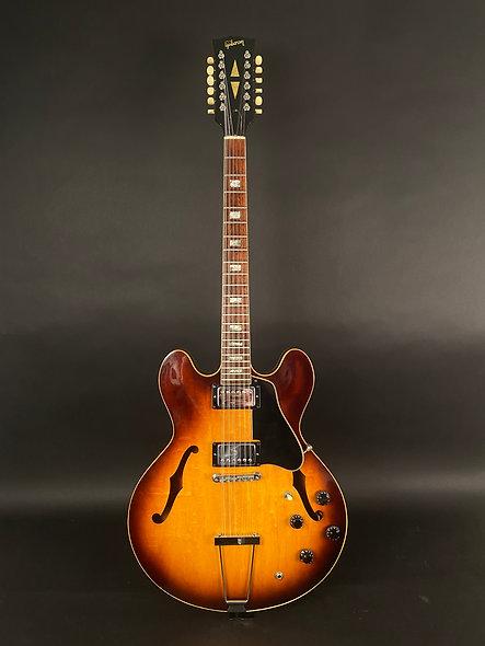 1967 Gibson ES-335TD-12 12-String