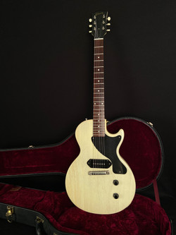 2008 Gibson Custom Shop Les Paul Jr. - $4,995